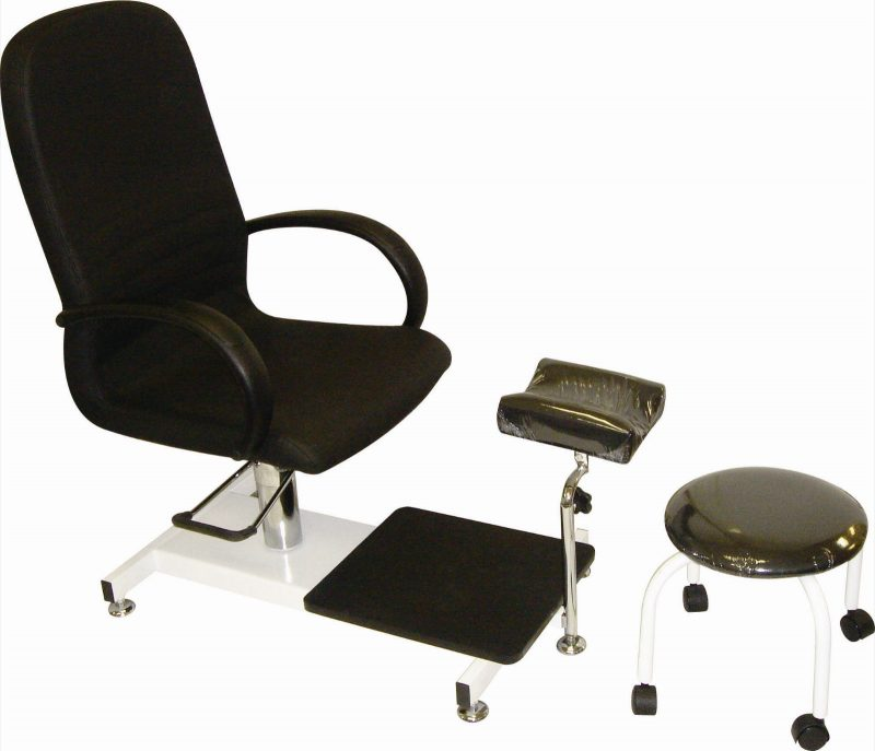 Manicure Chair Or Stool- HireAbility
